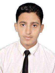 أحمد جلال علي 225x300 تعيين محافظ لمحافظة عدن لحكومة أطفال اليمن
