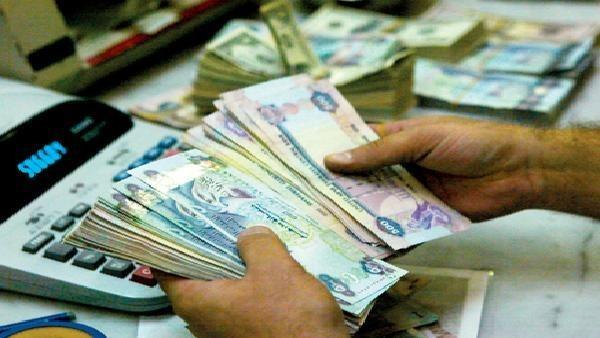 االامارات 23 مليار دولار تحويلات الأجانب من الإمارات في 2013