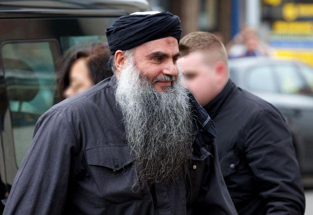 ابوقتاده محكمة أردنية تبرىء أبو قتادة وتأمر بإطلاق سراحه فوراً