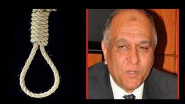 اخوان قاضي إعدامات الإخوان: لم أغادر منزلي خوفا من تهديدهم