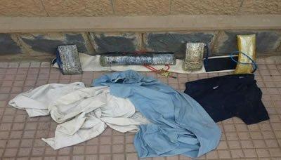 ار الأجهزة الأمنية واللجان الشعبية بأمانة العاصمة تضبط خلية إرهابية كانت تنوي تنفيذ عمليات إجرامية