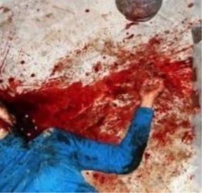 اعدام(1) صنعاء : تنفيذ خكم الاعدام بحق امرأة اغتصبت واحرقت فتاة حتى الموت