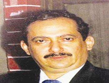 الاحمدي(1) رئيس جهاز الأمن القومي يتهم طهران بدعم الحوثيين لتوسيع الصراع