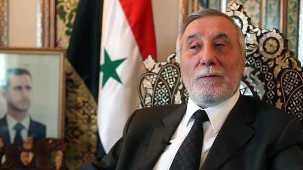 الاردن1 الأردن يطرد السفير السوري.. ودمشق ترد