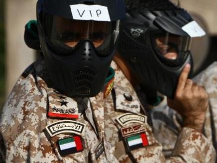 الارهاب الإمارات: اعتقال خلية إرهابية بالتنسيق مع السعودية
