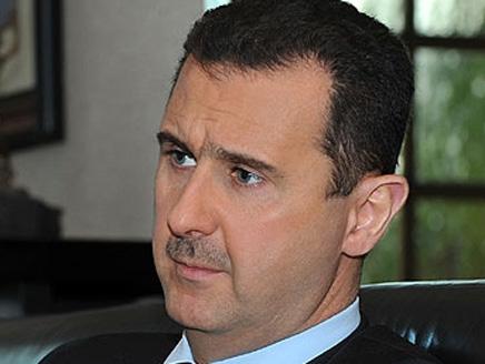 الاسد الأسد ثاني أغنى ديكتاتور عربي بعد القذافي