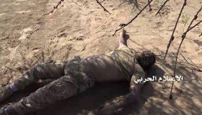 الاعلام1 مصرع جنود سعوديين ودك العديد من المواقع بجيزان ونجران وعسير