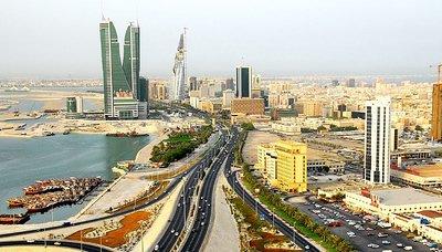 البحرين اليمن تشارك في المهرجان الدولي الاول للرياضة للجميع في البحرين