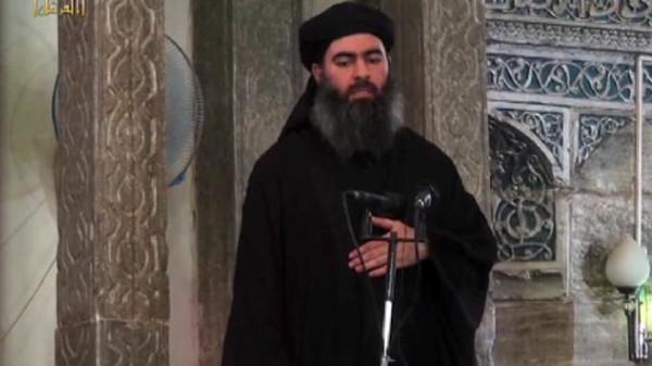 البغدادي ما لا تعرفه عن خليفة داعش أبو بكر البغدادي