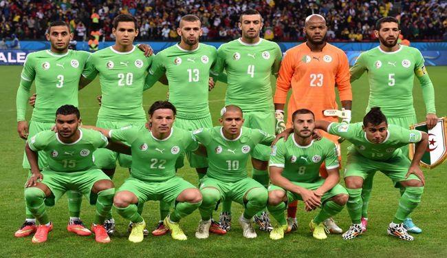 الجزائرر لاعبو الجزائر يتبرعون بـ 9 ملايين يورو لسكان غزة
