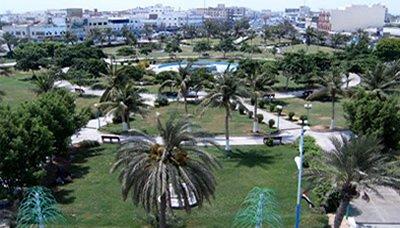 الحديده11 وقفة احتجاجية بمديرية الدريهمي بالحديدة للتنديد باستمرار العدوان