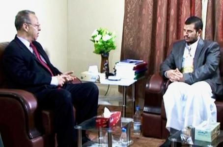 ((عــــــــــاجل )) الحوثيون يرفضون التوقيع على مشروع الاتفاق في ( اللحظات الأخيرة ) وبن عمر يسعى لتلافي الأزمة الناشبة