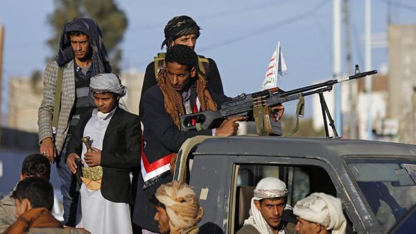 الحوث الحوثيون يسعون إلى إدخال اليمن في فراغ حكومي