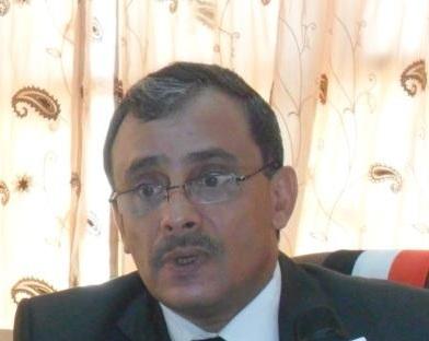 الدكتور حسين قاضي