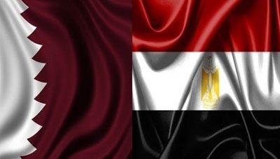 الدوحه قطر تستدعي سفيرها لدى القاهرة على خلفية قصف مواقع تنظيم (داعش) في ليبيا