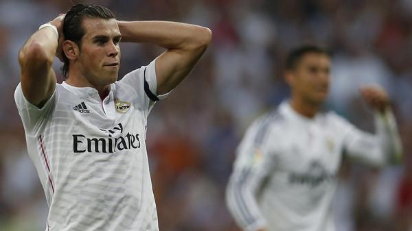 الديون الديون تـثـقـل كاهل ريال مدريد