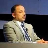الروائي الأديب الروائي اليمني همدان زيد دماج يفوز بجائزة الشارقة للإبداع العربي