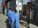 الكشف عن انتهاكات وممارسات تعذيبية في السجن المركزي بالحديدة..!!