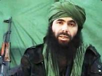 القاعده زعيم القاعدة في المغرب الاسلامي يعين بديلا عن أمير متوف ويزيح بلمختار