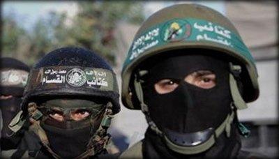 القسام2 كتائب القسام تعلن تمكنها من قتل 11 جندياً اسرائيلياً في اشتباكات في غزة