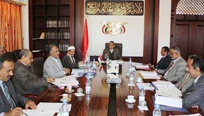 القضاء مجلس القضاء الأعلى يستعرض خطط تسريع وتيرة العمل القضائي في المحاكم والنيابات