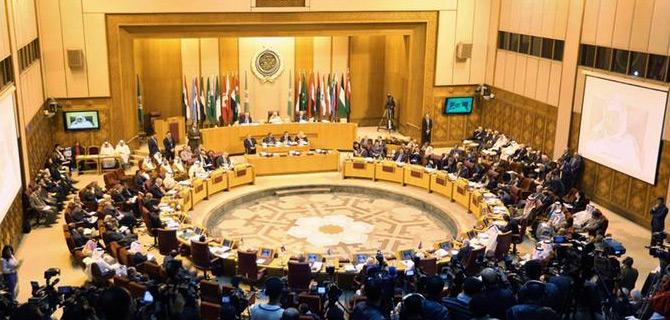 القمه القادة العرب يوافقون على إنشاء قوة عربية مشتركة