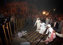 الكويت(1) الداخلية الكويتية: المواجهات مع المتظاهرين كانت نتيجة مخطط معد سلفا