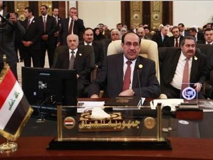 المالكي مصادر عراقية : نوري المالكي سرق ذهب بـ 80 مليار دولار