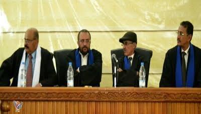 المحكمه المحكمة الشعبية للعدالة المغيبة تعقد جلستها الثانية للنظر في الدعاوى المقدمة ضد مرتكبي جرائم العدوان