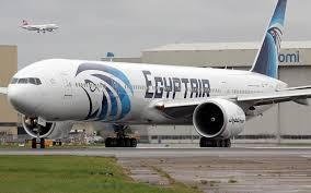 المصريه التقاط إشارة صوتية يرجح أنها لأحد الصندوقين الأسودين للطائرة المصرية المنكوبة