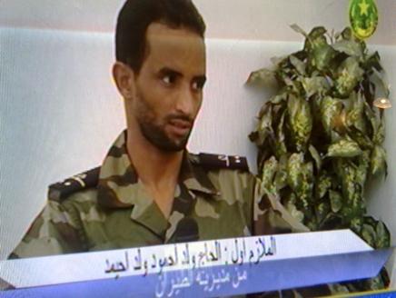 الملازم تفاصيل إصابة رئيس موريتانيا بطلقات نيران صديقة