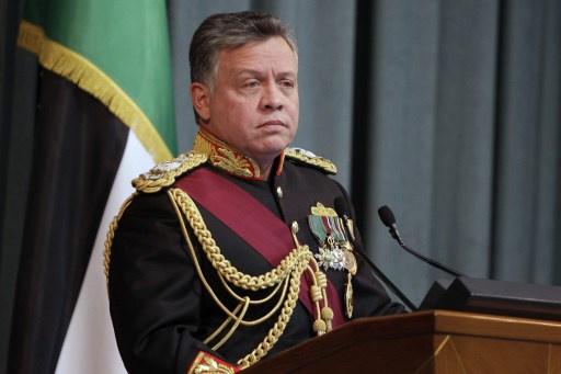الملك هبوط اضطراري لمروحية تقل ملك الأردن في المكسيك