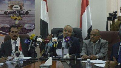 النقل1 أكثر من اثنين مليار و429 مليون دولار خسائر قطاع النقل باليمن جراء العدوان
