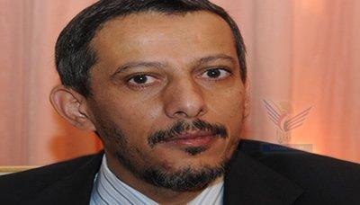 الوزير(1) اليمن تشارك في اجتماعات الدورة الـ22 للمؤتمر العام لمكتب التربية العربي لدول الخليج