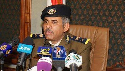 الوزير2 تجاهل بلاغ أحد صحفيي الثورة يدفع باللواء الترب إلى إقالة قيادة قسم 26 سبتمبر