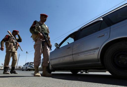 اليمن1(1) الداخلية اليمنية تعلن عن اعتقال قيادي في القاعدة