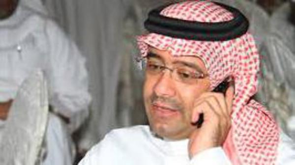 ال خمسة مرشحين لرئاسة نادي الاتحاد السعودي