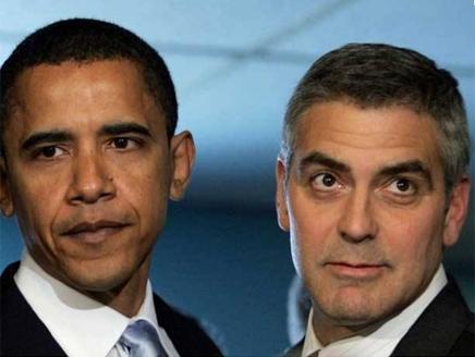 اوباما(1) نجوم هوليوود.. سلاح أوباما الناعم في مواجهة خصمه