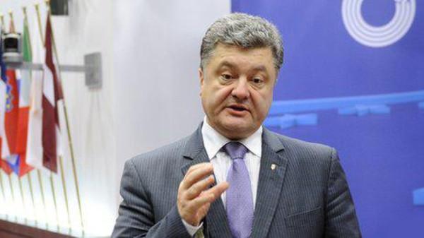 اوكرانيا11 الملياردير ملك الشوكولاتة يترشح لرئاسة أوكرانيا