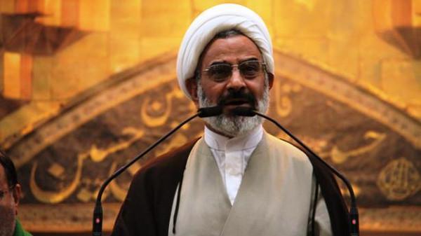 ايراااااا إيران: التمرد على أوامر ولي الفقيه شرك بالله