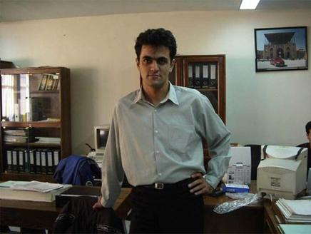 ايران(4) إيران تعلق إعدام مبرمج أدين ببث صور إباحية
