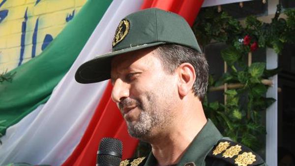 ايرا تصريحات خطيرة لقادة الحرس الثوري الإيراني