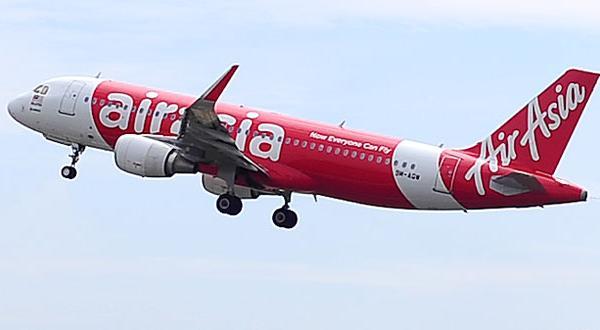 اير اختفاء طائرة ماليزية بين إندونيسيا وسنغافورة تقل 162 شخصا بينهم 16 طفلا