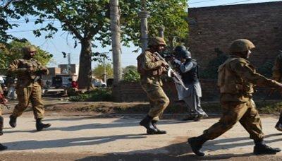باكستان مصرع 15 مسلحا في عملية لقوات الأمن الباكستانية