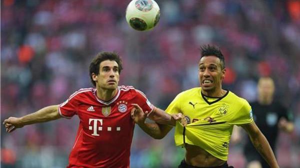 بايرن بايرن يواصل هيمنته على الكرة الألمانية