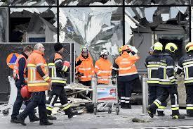 بروكسل الادعاء البلجيكي: مدبرو تفجيرات بروكسل كانوا يخططون لهجوم آخر في فرنسا