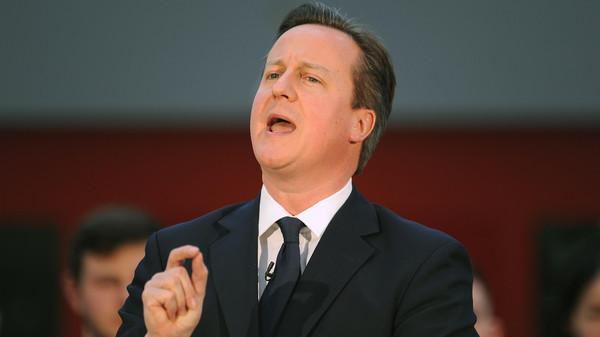 بريطانيا بريطانيا تتجه لحظر جماعة الإخوان