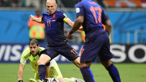 بر 5 أسباب تجعل مونديال البرازيل أفضل من سابقه