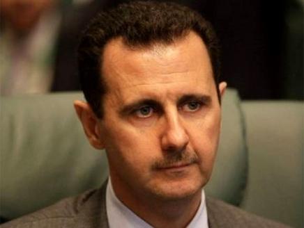 بشار مصدر روسي يكشف خطة هروب الأسد من دمشق
