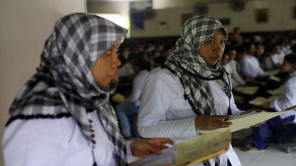 بنغلاديش بنغلاديش مستعدة لإرسال 500 ألف عاملة منزلية للسعودية